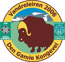 Vandreleiren 2006