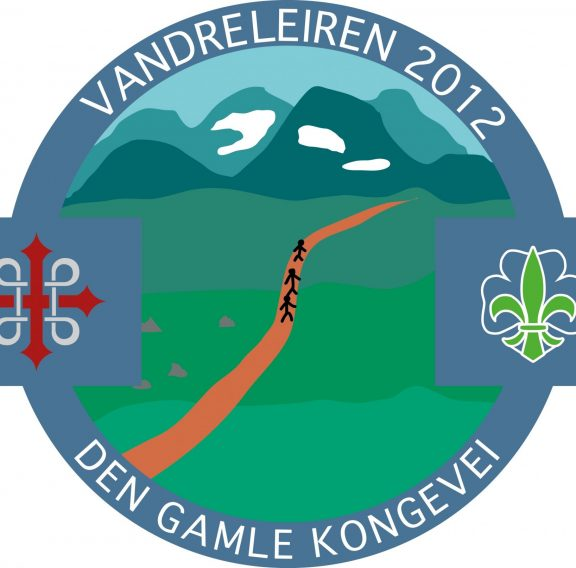 Vandreleiren